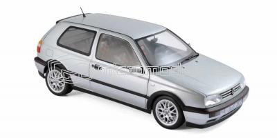VOLKSWAGEN Golf 3 GTi (1996)