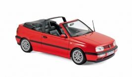 VOLKSWAGEN Golf 3 Cabriolet (1995)