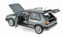 VOLKSWAGEN Golf 2 GTi (1990)