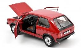 VOLKSWAGEN Golf 1 GTI (1976)