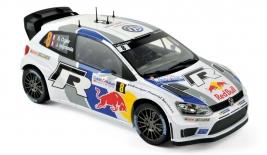 VOLKSWAGEN POLO R WRC (2013)