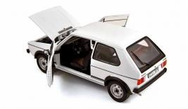 VOLKSWAGEN Golf 1 GTI (1977)