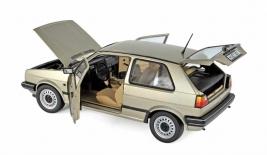 VOLKSWAGEN Golf 2 CL (1985)