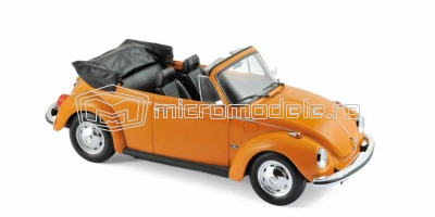 VOLKSWAGEN Beetle 1303 Cabriolet (1972)