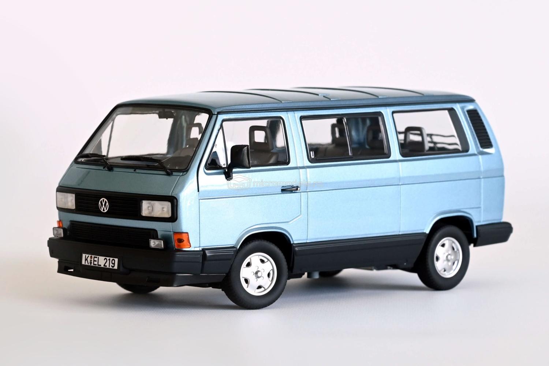 VOLKSWAGEN T3 Multivan Minibus (1990)