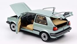 VOLKSWAGEN Golf 2 CL (1987)