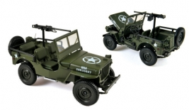 JEEP Willys (1942)