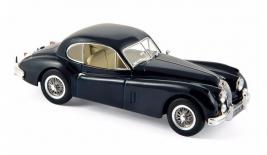 JAGUAR XK140 Coupe (1957)