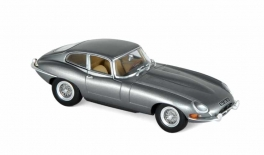 JAGUAR E-Type Coupe (1964)