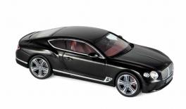 BENTLEY Continental GT (2017)