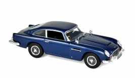 ASTON MARTIN DB5 Coupe (1964)