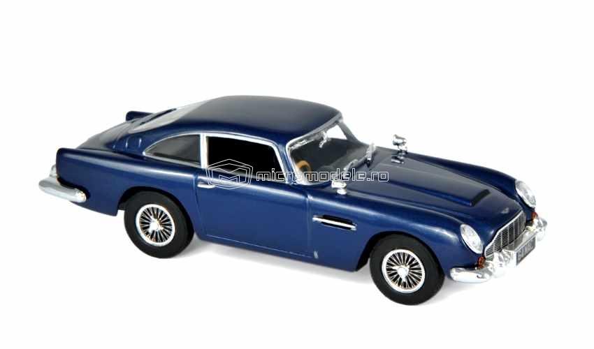 ASTON MARTIN DB5 Coupe (1964)