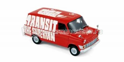 FORD Transit Van (1965)