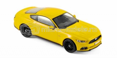 FORD Mustang Fastback (2015)