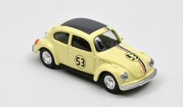 Volkswagen Beetle 1300 No.53 (1973) Herbie
