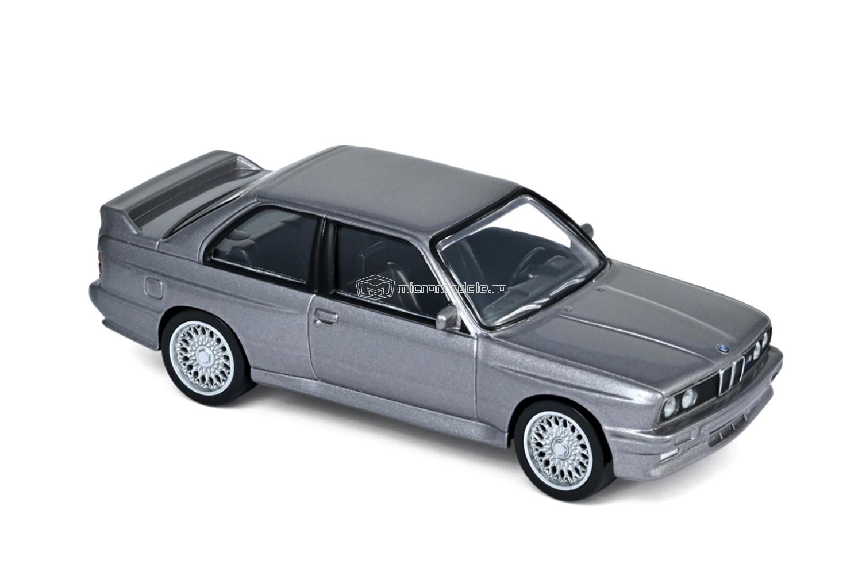 BMW M3 E30 (1986)