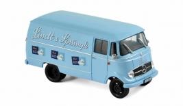 MERCEDES-BENZ L319 (1957) Lindt & Sprungli