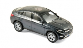 MERCEDES-BENZ GLE Coupe (2016)