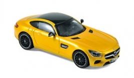 MERCEDES AMG GT (2015)