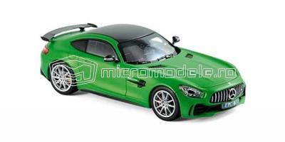 MERCEDES AMG GT R (2017)