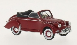 PANHARD Dyna X Cabriolet (1951)
