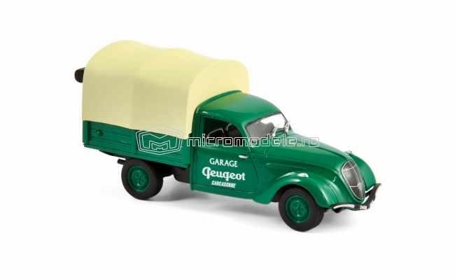 PEUGEOT 202 Pick-Up (1947)