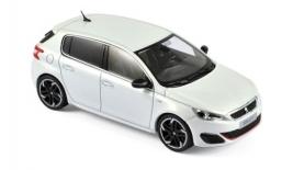 PEUGEOT 308 GTI (2015)