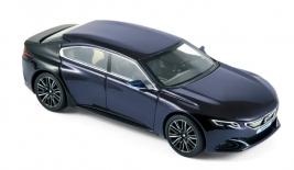 PEUGEOT EXALT Concept Car (2015)