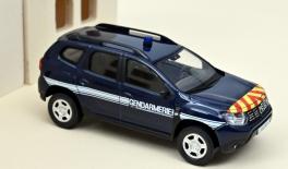 DACIA Duster MKII (2018) Gendarmerie