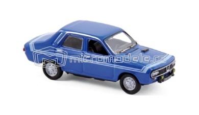 RENAULT 12 Gordini (1971)