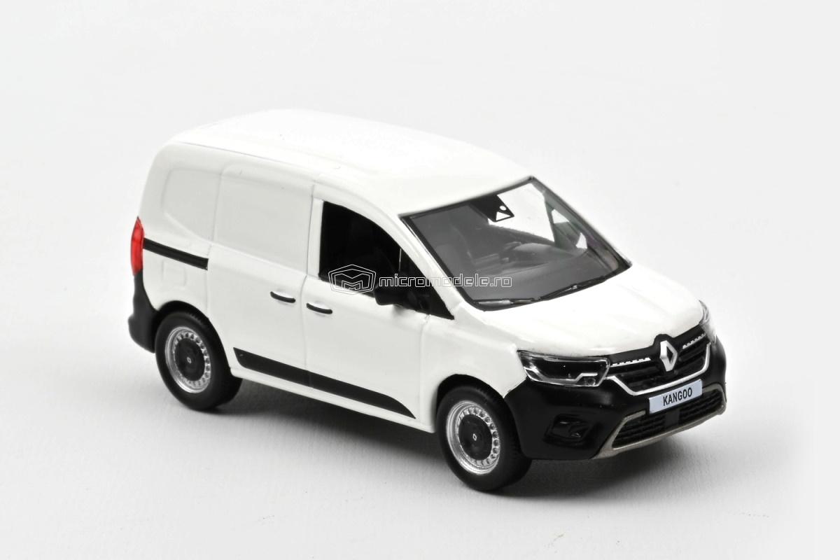 RENAULT Kangoo Van (2021)