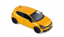 RENAULT Clio RS (2013)