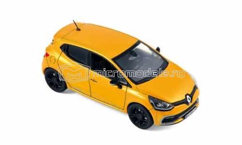 RENAULT Clio RS (2013)
