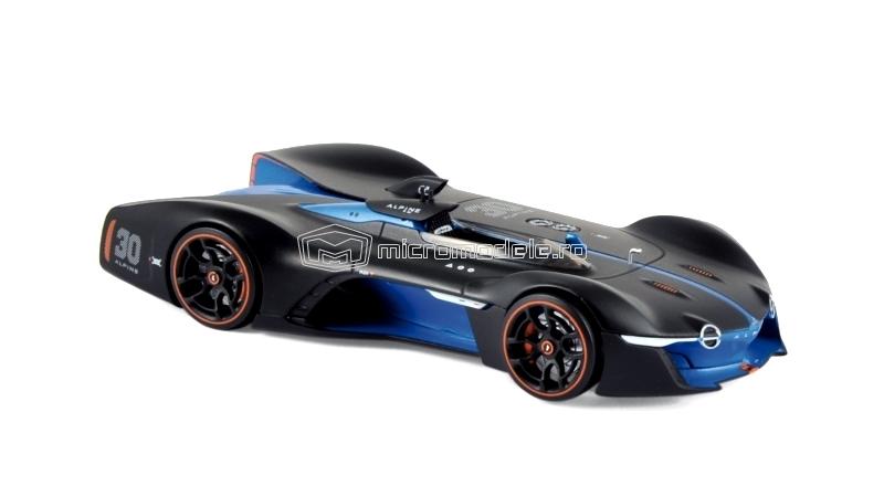 ALPINE Vision Gran Turismo (2015)