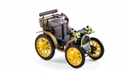 RENAULT Type A (1899)