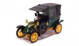 RENAULT Type AG Taxi de la Marne (1905)