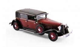 RENAULT Type RM2 Reinastella (1932)