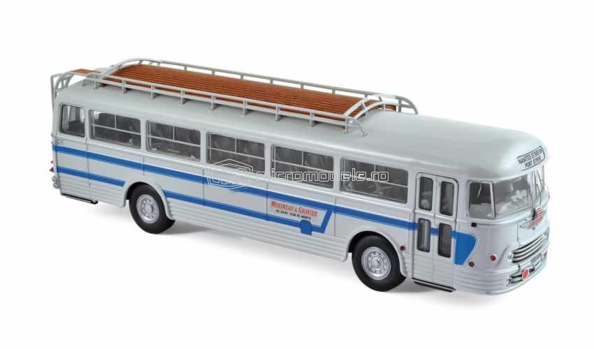 Autobuz CHAUSSON AP52 (1955)