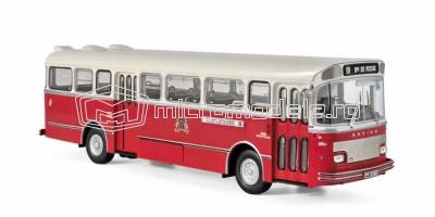 Autobuz SAVIEM S105M (1969)