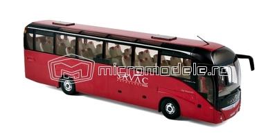 IRISBUS (Iveco Bus) Magelys (2007) - SAVAC