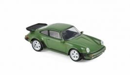 PORSCHE 911 Turbo (1978)