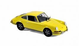 PORSCHE 911 S 2.4 (1973)
