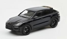 PORSCHE Cayenne S Coupe (2019)