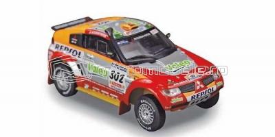 MITSUBISHI Pajero Dakar (2006)