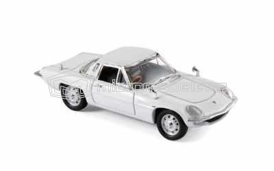MAZDA Cosmo Sport L10B (1968)