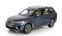 BMW X7 (G07) (2019)