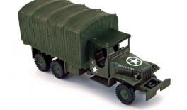 Camion GMC CCKW (1950)
