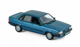 AUDI 80 Quattro (1985)