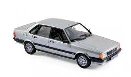 AUDI 80 Quattro (1982)