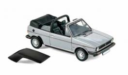 VOLKSWAGEN Golf 1 Cabriolet (1981)